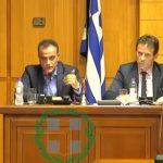kozan.gr: Θ. Καρυπίδης: «Βελτιώνει αρκετά πράγματα η συμφωνία, όμως από τη στιγμή που υπάρχουν ασάφειες για τη γλώσσα και την εθνότητα, δεν είναι αποδεκτή» (Βίντεο)