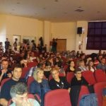 kozan.gr:  Με επιτυχία πραγματοποιήθηκε η παράσταση  Λαϊκής & Παραδοσιακής Μουσικής από το Μουσικό σχολείο Πτολεμαΐδας, την Παρασκευή 15/6  (Φωτογραφίες & Βίντεο)