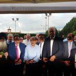 kozan.gr: Πτολεμαΐδα: Άνοιξε τις πύλες της η 10ηΕπετειακή Γενική Εμπορική Έκθεση Δυτικής Μακεδονίας «Egnatia Expo» (75 Φωτογραφίες & Βίντεο 8′)