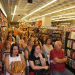kozan.gr: Ο Ζώτος και η Χαβαή, πρωταγωνιστές στο βιβλίο του Γιάννη Καλπούζου, που παρουσιάστηκε το απόγευμα της Πέμπτης 14/6 στην Κοζάνη (Βίντεο & Φωτογραφίες)