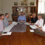 kozan.gr: Υπέγραφη η σύμβαση για την ανάπλαση του Κουρί Κοζάνης – Χρονοδιάγραμμα υλοποίησης των εργασιών 10 μήνες (Βίντεο)