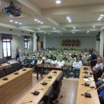 Σχέδιο Βιώσιμης Αστικής Κινητικότητας για την πόλη της Κοζάνης: Παρουσιάστηκε ο «οδικός χάρτης» για μια Κοζάνη ανθρώπινη, σύγχρονη, φιλική στους πολίτες, τους επισκέπτες και την επιχειρηματικότητα (Δελτίο τύπου)