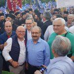 "kozan.gr: Πρόεδρος της Ένωσης Ξενοδόχων Νομού Κοζάνης, Ιάκωβος Παντελίδης: ""Τώρα εξηγείται γιατί με τόσο πάθος απέφευγε ο περιφερειάρχης μας κύριος Καρυπίδης και οι σύμβουλοι του να βγάλουν ψήφισμα υπέρ της ελληνικότητας της Μακεδονίας και του συλλαλητηρίου"""