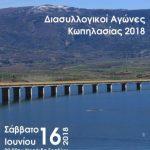 Ναυτικός Όμιλος Κοζάνης: Διασυλλογικοί Αγώνες, το Σάββατο 16 Ιουνίου
