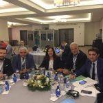 Στο 2ο Ελληνορωσικό Φόρουμ με θέμα:«Διαπεριφερειακή Τουριστική Συνεργασία Ελλάδας-Ρωσίας»,  συμμετείχε η Περιφέρεια Δυτικής Μακεδονίας