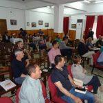 Θ. Καρυπίδης: Η Δεσκάτη κομβική περιοχή των 4 Περιφερειακών Ενοτήτων και των 3 Περιφερειών Δυτικής Μακεδονίας – Θεσσαλίας και Ηπείρου (Βίντεο & Φωτογραφίες)