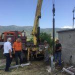 Δήμος Σερβίων-Βελβεντού: Αποκατάσταση βλάβης ύδρευσης Λευκάρων (Βίντεο)