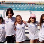 ΑΤΛΑΣ: Με την συμμετοχή στους Θερινούς αγώνες Προαγωνιστικών 9-12 ετών, έκλεισε ο αγωνιστικός κύκλος 2017-18