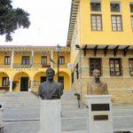 kozan.gr: Χύτρα Ειδήσεων: Καβγάς στο δημαρχείο του δήμου Βοΐου, στη Σιάτιστα – Κλήθηκε η αστυνομία