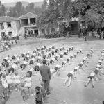 Γυμναστικαί επιδείξεις…  (του Β. Π. Καραγιάννη)