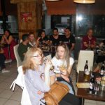 kozan.gr: Κοζάνη: Πραγματοποιήθηκε η παρουσίαση του βιβλίου του Γιώργου Πανάρα «Εκδρομαί – μεταφοραί» (Βίντεο & Φωτογραφίες)