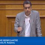 Γιάννης Θεοφύλακτος: «Mητσοτάκης και εκπαιδευτικοί δεν πάνε μαζί. Η Κυβέρνησή μας ενδιαφέρεται εμπράκτως για τον μαθητή και τον εκπαιδευτικό του δημοσίου σχολείου»