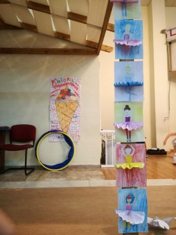Τα παιδιά και οι δάσκαλοι του Γυμναστικού Συλλόγου Ποντοκώμης, έκλεισαν μια ακόμη δημιουργική χρονιά, πραγματοποιώντας εκδήλωση το Σάββατο 9 Ιουνίου (Φωτογραφίες)