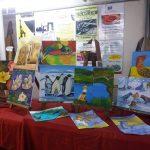 kozan.gr: Έκθεση ζωγραφικής του παιδικού τμήματος του συλλόγου Φίλων Εικαστικών Τεχνών Εορδαίας, πραγματοποιήθηκε το απόγευμα της Κυριακής 10/6 (Φωτογραφίες & Βίντεο)