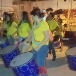 kozan.gr: 7ο Αντιρατσιστικό Φεστιβάλ Κοζάνης: Εντυπωσίασε η ομάδα κρουστών samba-reggae, από την Έδεσσα, με τ' όνομα «Κάρανος» (Bίντεο)