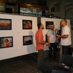 kozan.gr: Έναρξη για την έκθεση φωτογραφίας με έργα του τμήματος ενηλίκων του Φωτογραφικού Εργαστηρίου του Δήμου Κοζάνης «Φωτοδίοδος»  (Φωτογραφίες & Βίντεο)
