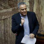 Π. Σκουρλέτης στη Βουλή: Κερδοσκόποι θέλουν τα σκουπίδια της Κέρκυρας στην Κοζάνη