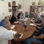 Στην αναβάθμιση του Εμπορικού Κέντρου της Κοζάνης στοχεύουν Δήμος και Εμπορικός Σύλλογος μέσω της κοινής συμμετοχής στο νέο πρόγραμμα OPENMALL (Ανοικτά Κέντρα Εμπορίου)