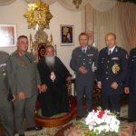 kozan.gr: Ευχές για την ονομαστική  του εορτή δέχτηκε, στο Επισκοπείο, σήμερα Παρασκευή 29/6, ο Μητροπολίτης Σερβίων και Κοζάνης κ.κ. Παύλος (Φωτογραφίες & Βίντεο)
