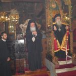 kozan.gr: Μέγας Πανηγυρικός Αρχιερατικός Εσπερινός, για την εορτή των Αγίων Αποστόλων Πέτρου και Παύλου, πραγματοποιήθηκε στον Ι.Μ.Ν. Αγίου Νικολάου Κοζάνης (Φωτογραφίες)