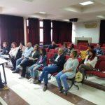 «Η σχέση του ζευγαριού» στο επίκεντρο εκδήλωσης που διοργάνωσαν το Κέντρο πρόληψης «ΟΡΙΖΟΝΤΕΣ» και το Κέντρο Κοινότητας Δήμου Εορδαίας