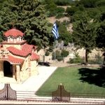 Πανηγυρίζει ο Ιερός Ναός των Αγίων Αναργύρων Κτενίου Κοζάνης