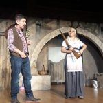 kozan.gr: Η «Άγρια Δύση» του Θοδωρή Αθερίδη, παρουσιάστηκε στο κοινό της Πτολεμαΐδας, το βράδυ της Τετάρτης 27/6 (Βίντεο & Φωτογραφίες)