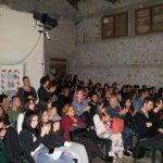 """kozan.gr: Παράσταση αφιερωμένη στον έρωτα, παρουσίασαν το βράδυ της Τετάρτης, οι """"Ταξιδευτές του Θεάτρου"""" (Βίντεο & Φωτογραφίες)"""