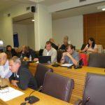Συνεδριάζει, την Δευτέρα 29/10, το δημοτικό συμβούλιο Κοζάνης, με πρώτο θέμα συζήτησης: «Ενημέρωση – Συζήτηση για τις εξελίξεις στο Τ.Ε.Ι. και στο Πανεπιστήμιο Δυτικής Μακεδονίας»