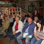 kozan.gr: Την Πέμπτη 5 Ιουλίου, στις 8 μ.μ., στην κεντρική πλατεία της Κοζάνης, το συλλαλητήριο για τις εξελίξεις στο Σκοπιανό – Τι ειπώθηκε στη σημερινή σύσκεψη συλλόγων (Bίντεο & Φωτογραφίες)