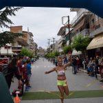 Μεταγωνιστικό δελτίο τύπου  για το πιο γρήγορο 10άρι της Ελλάδας στη Νεάπολη Κοζάνης