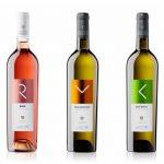 Οι νέες ετικέτες κρασιών του αμπελώνα Καμκούτη στο Βελβεντό Κοζάνης