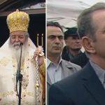 "kozan.gr: Τα ""καρφιά"" για τη Μακεδονία, του Mητροπολίτη Παύλου, στο βουλευτή Κοζάνης, του ΣΥΡΙΖΑ, Μίμη Δημητριάδη: ""T' ακούτε κύριε βουλευτά; Για τη Μακεδονία"""