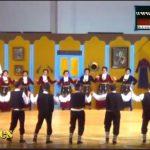 Ολόκληρη η  εκδήλωση του Μορφωτικού Oμίλου Σερβίων «Τα Κάστρα»,  «Ας αρχίσουν οι Χοροί», στο Πνευματικό Κέντρο Σερβίων (Βίντεο)