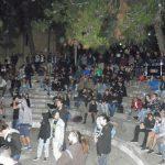 kozan.gr: Κοζάνη: Λάτρεις της rock, punk, και metal μουσικής, διασκέδασαν υπό τους ήχους διαφόρων συγκροτημάτων (Φωτογραφίες & Βίντεο)