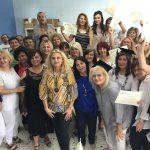 kozan.gr: Χαμόγελα κι ικανοποίηση στην τελετή λήξης των μαθημάτων,για το ακαδημαϊκό έτος 2017/18, του Κοινωνικού Πανεπιστημίου Ενεργών Πολιτών Κοζάνης (Βίντεο & Φωτογραφίες)