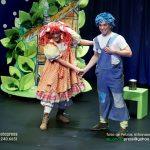 Θεατρική παράσταση «Χενσελ και Γκρετελ», την Τετάρτη 4 Ιουλίου, στο Υπαίθριο Δημοτικό Θέατρο Κοζάνης