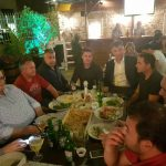kozan.gr: Ανακοίνωσε, σε γνωστούς και φίλους, την υποψηφιότητά του, για το δημαρχιακό θώκο του δήμου Κοζάνης, ο Ευάγγελος Σημανδράκος (Φωτογραφίες)