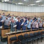 kozan.gr: Ορκίστηκαν οι απόφοιτοι προγράμματος Μεταπτυχιακών Σπουδών «Ανανεώσιμες Πηγές Ενέργειας και Διαχείριση Ενέργειας στα Κτίρια» (Φωτογραφίες & Βίντεο)