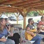 Η Εφορεία Αρχαιοτήτων Κοζάνης, σε συνεργασία με την ΑΡΣΙΣ Κοζάνης, γιόρτασαν  την Ημέρα της Μουσικής (Φωτογραφίες & Βίντεο)
