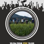 Οι The Coconaut Rockers στο 7ο Αντιρατσιστικό Φεστιβάλ Κοζάνης