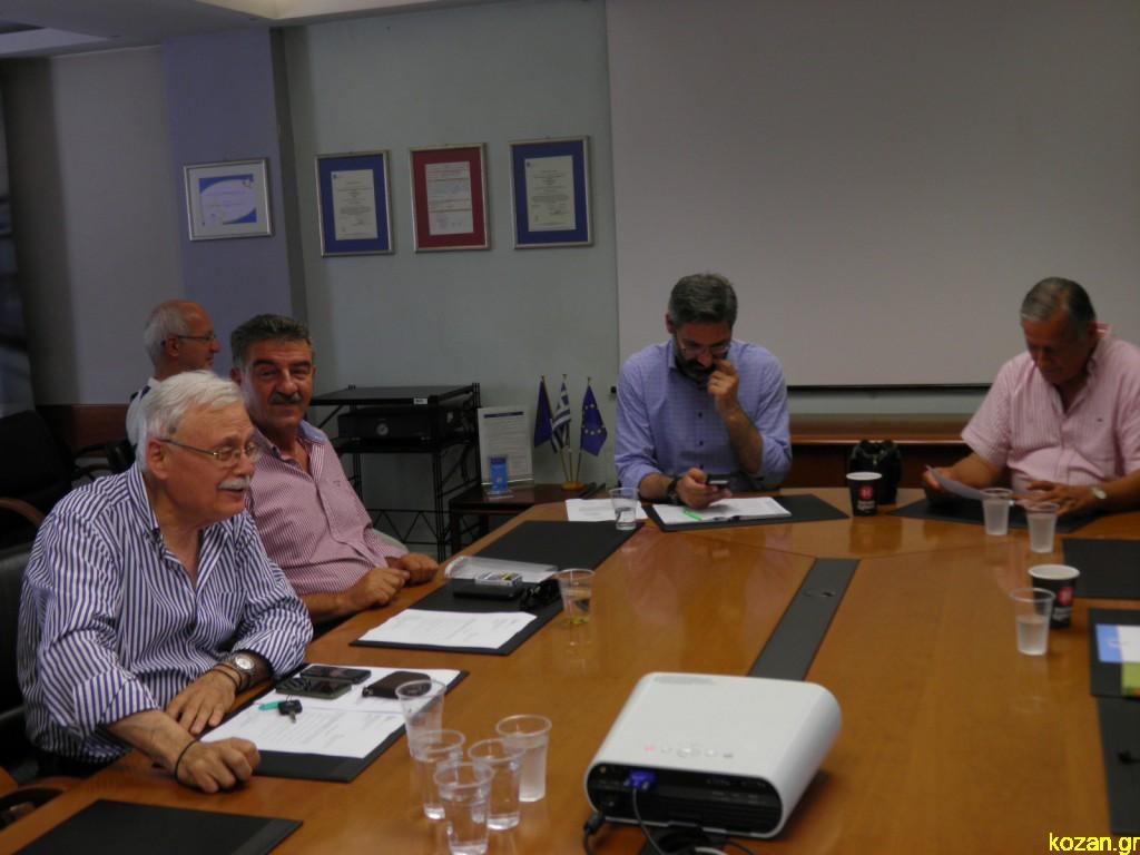 kozan.gr: Το ποσό των 3.000 Ευρώ, για ενίσχυση στους πυρόπληκτους της Αττικής, θα διαθέσει η ΠΕΔ Δυτικής Μακεδονίας (Βίντεο & Φωτογραφίες)