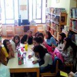 Πτολεμαΐδα: 150 και πλέον δανεισμοί βιβλίων καθημερινά
