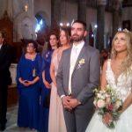 kozan.gr: Πάντρεψε το γιο του ο Γιώργος Δακής (Φωτογραφίες)