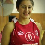 Η Νίκη Σαπαλίδου του Απόλλωνα Πτολεμαίδας στην Εθνική Μπάσκετ 3Χ3 – U18