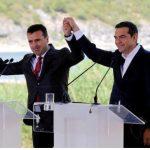 ΠΓΔΜ: Στις 30 Σεπτεμβρίου το δημοψήφισμα για την συμφωνία των Πρεσπών