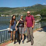 Αντιπεριφέρεια Ανάπτυξης, Επιχειρηματικότητας, Εμπορίου & Τουρισμού:  Φιλοξενία κινηματογραφικού συνεργείου στη Δυτική Μακεδονία