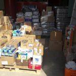 Αποστέλλονται σήμερα στις πληγείσες περιοχές τα είδη πρώτης ανάγκης που συγκεντρώθηκαν από τους κατοίκους της Κοζάνης (Φωτογραφίες)