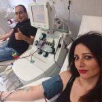 H Σταγόνα Ελπίδας πρωταγωνιστεί στην οργάνωση και αποστολή εθελοντών αιμοδοτών αιμοπεταλιοδοτών (Βίντεο & Φωτογραφίες)