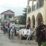 kozan.gr: Εντυπωσίασαν, ακόμη μια χρονιά οι καβαλάρηδες της Βλάστης στο πανηγύρι του Αγίου Παντελεήμονα (Φωτογραφίες & Βίντεο)
